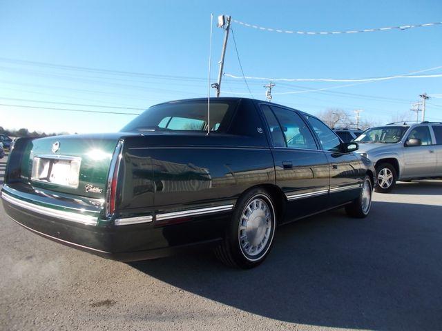 1997 Cadillac Deville Shelbyville, TN 11