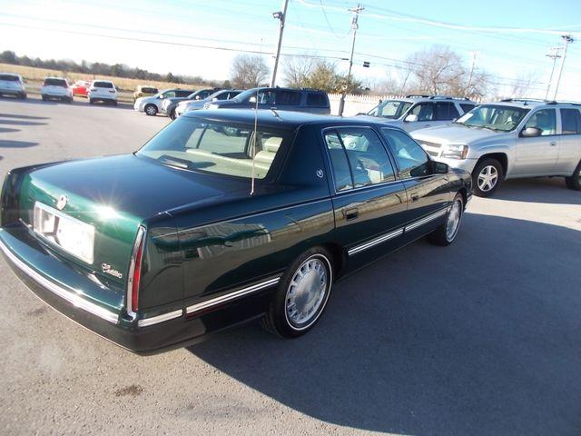 1997 Cadillac Deville Shelbyville, TN 12