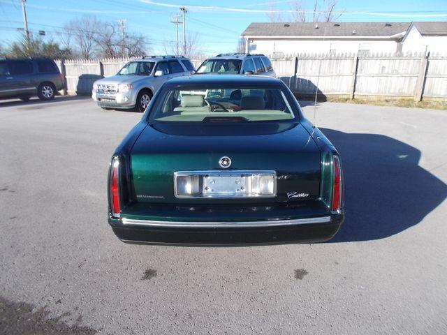 1997 Cadillac Deville Shelbyville, TN 13
