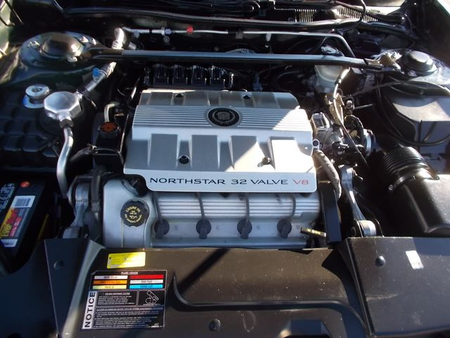 1997 Cadillac Deville Shelbyville, TN 16