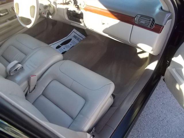1997 Cadillac Deville Shelbyville, TN 18
