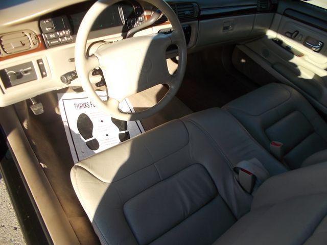 1997 Cadillac Deville Shelbyville, TN 21