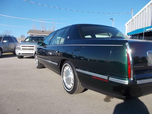 1997 Cadillac Deville Shelbyville, TN 3