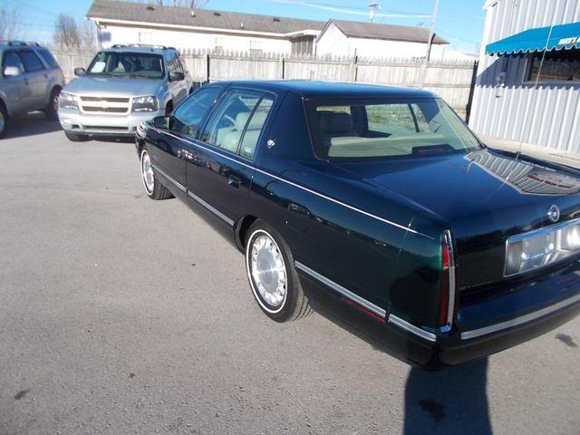 1997 Cadillac Deville Shelbyville, TN 4