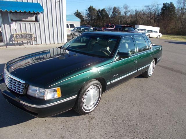1997 Cadillac Deville Shelbyville, TN 6
