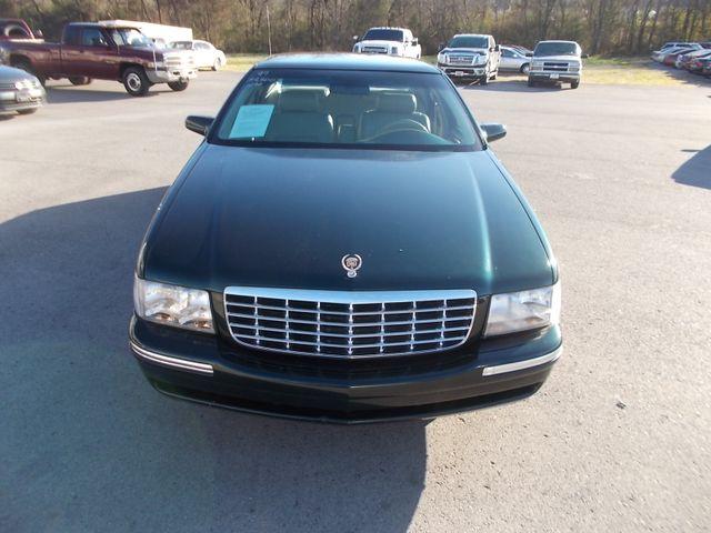 1997 Cadillac Deville Shelbyville, TN 7