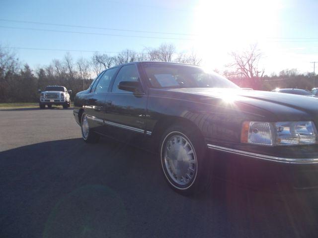 1997 Cadillac Deville Shelbyville, TN 8