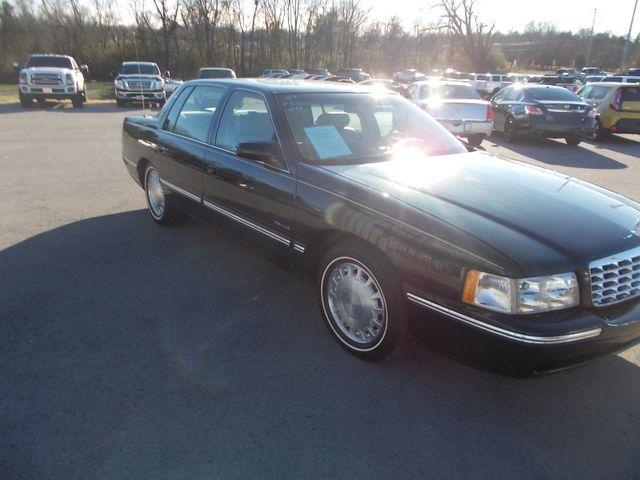 1997 Cadillac Deville Shelbyville, TN 9