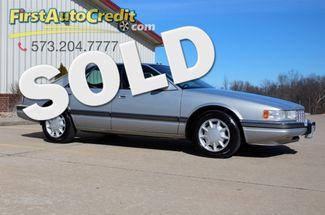 1997 Cadillac Seville SLS in Jackson MO, 63755