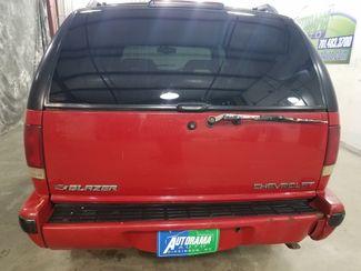 1997 Chevrolet Blazer LS  city ND  AutoRama Auto Sales  in Dickinson, ND