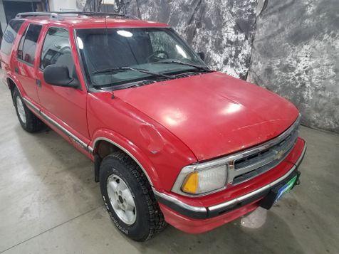 1997 Chevrolet Blazer LS in Dickinson, ND