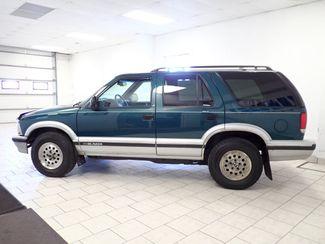 1997 Chevrolet Blazer LS Lincoln, Nebraska 1