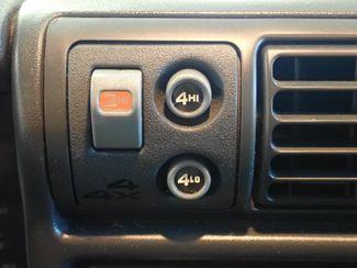 1997 Chevrolet Blazer LS Lincoln, Nebraska 8