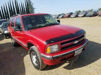 1997 Chevrolet Blazer LT in Orland, CA 95963