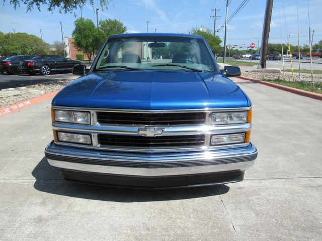 1997 Chevrolet C/K 1500 Austin , Texas 1