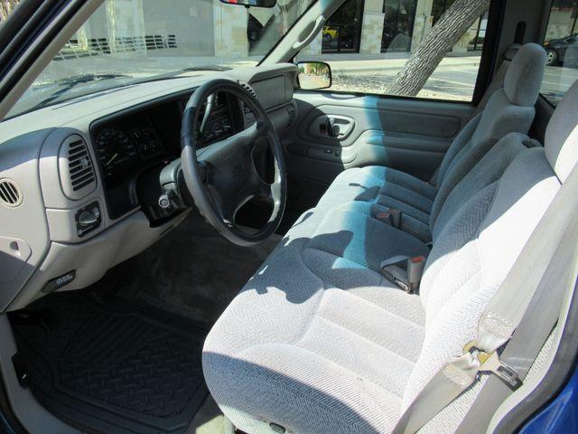 1997 Chevrolet C/K 1500 Austin , Texas 11