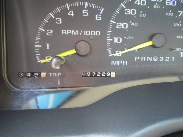 1997 Chevrolet C/K 1500 Austin , Texas 12