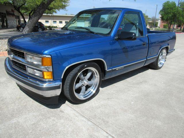 1997 Chevrolet C/K 1500 Austin , Texas 2