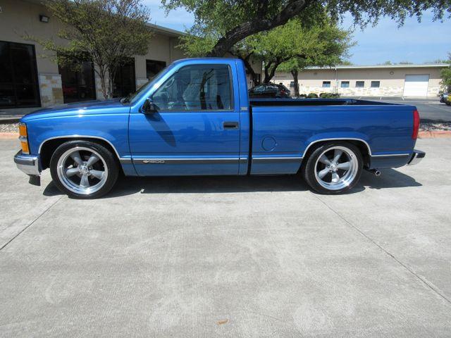 1997 Chevrolet C/K 1500 Austin , Texas 3
