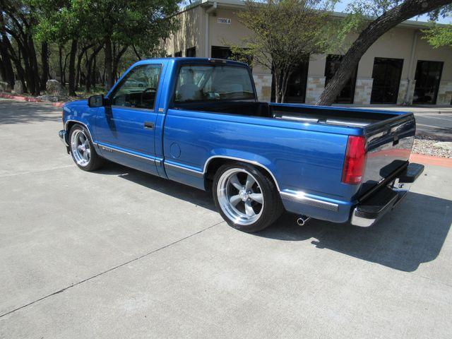 1997 Chevrolet C/K 1500 Austin , Texas 4