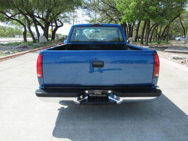 1997 Chevrolet C/K 1500 Austin , Texas 5