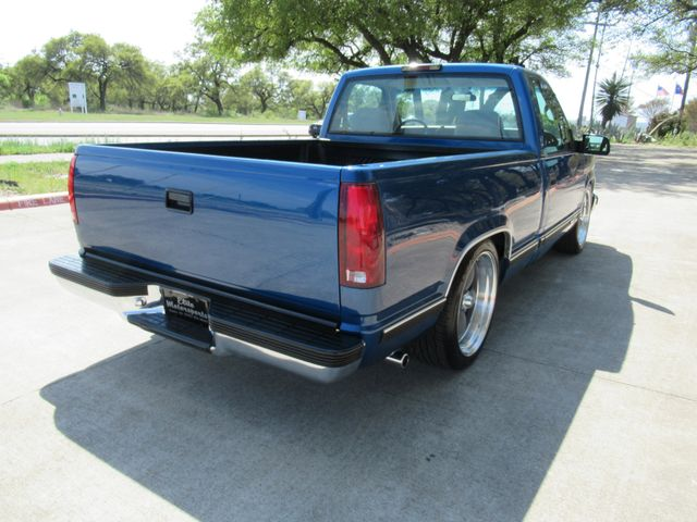 1997 Chevrolet C/K 1500 Austin , Texas 6