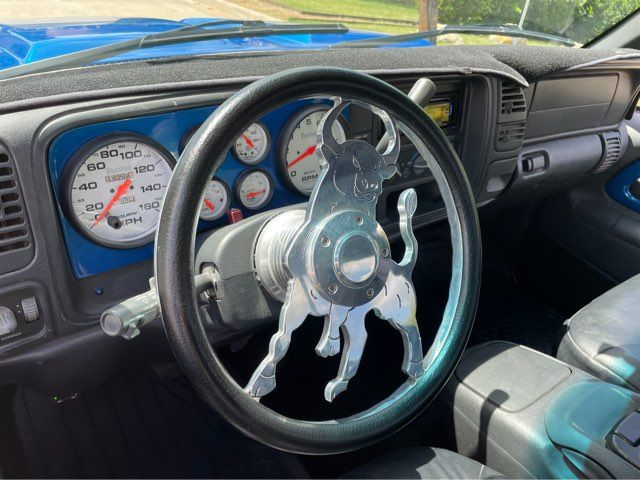 1997 Chevrolet C/K 1500 CUSTOM SHOW TRUCK in Carrollton, TX 75006