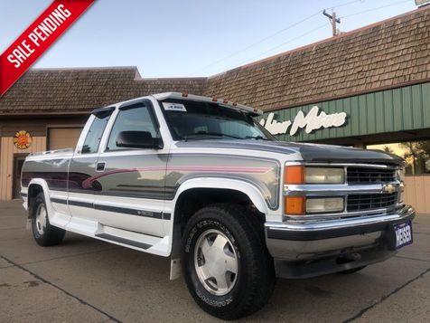 1997 Chevrolet C/K 1500  in Dickinson, ND