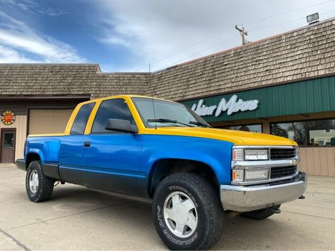 1997 Chevrolet C/K 1500  in Dickinson, ND