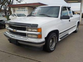 1997 Chevrolet C/K 1500 Fayetteville , Arkansas 1