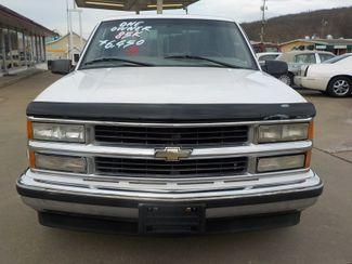 1997 Chevrolet C/K 1500 Fayetteville , Arkansas 2