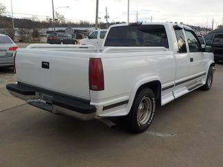 1997 Chevrolet C/K 1500 Fayetteville , Arkansas 4