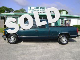 1997 Chevrolet C/K 1500 in Fort Pierce, FL