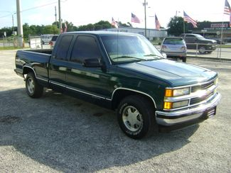 1997 Chevrolet CK 1500 C1500  in Fort Pierce, FL