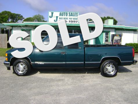 1997 Chevrolet C/K 1500 C1500 in Fort Pierce, FL