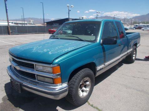 1997 Chevrolet C/K 1500  in Salt Lake City, UT
