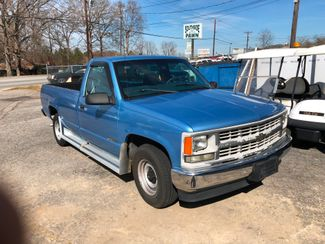 1997 Chevrolet C/K 1500 Work Spartanburg, South Carolina
