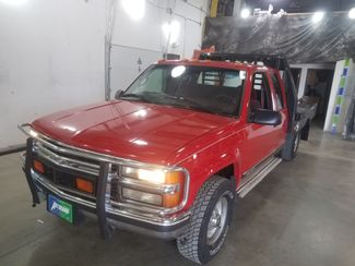 1997 Chevrolet CK 2500  454  5speed flat bed 4x4  city ND  AutoRama Auto Sales  in Dickinson, ND