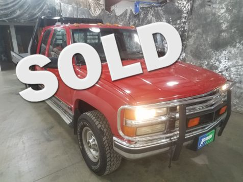 1997 Chevrolet C/K 2500  454  5speed flat bed 4x4 in Dickinson, ND