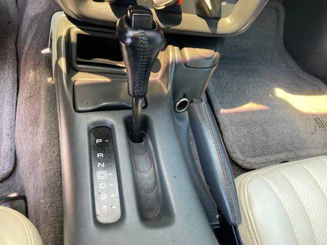 1997 Chevrolet Camaro Z28 30th ANNIVERSARY EDITION in Boerne, Texas 78006