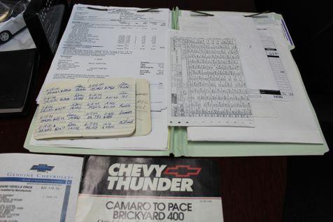 1997 Chevrolet Camaro Z28 30th Anniversary | Granite City, Illinois | MasterCars Company Inc. in Granite City, Illinois