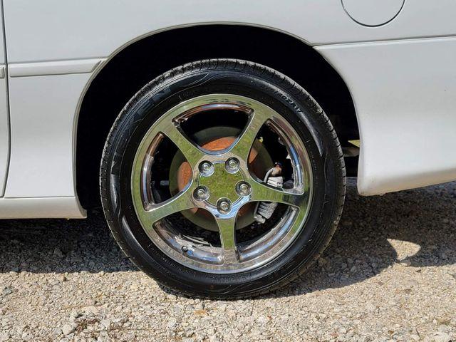 1997 Chevrolet Camaro Z28 in Hope Mills, NC 28348