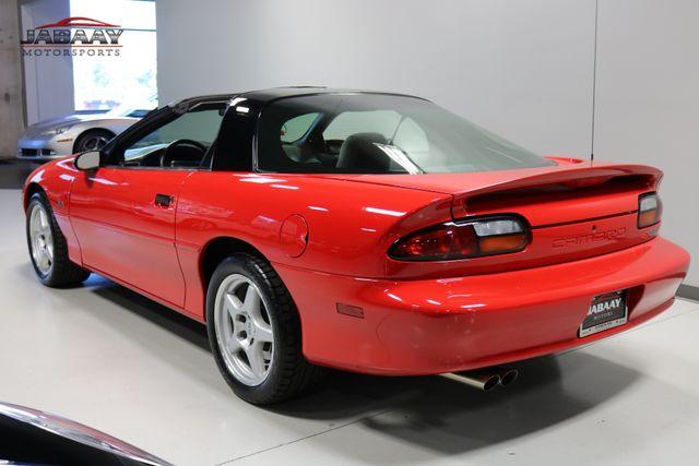 1997 Chevrolet Camaro SS Merrillville, Indiana 2