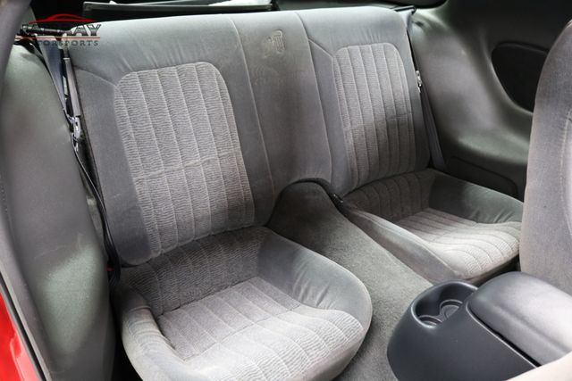 1997 Chevrolet Camaro SS Merrillville, Indiana 13