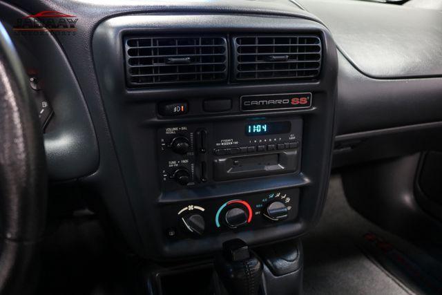 1997 Chevrolet Camaro SS Merrillville, Indiana 19