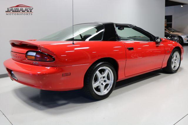 1997 Chevrolet Camaro SS Merrillville, Indiana 4