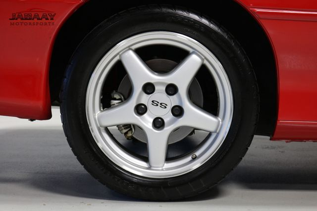 1997 Chevrolet Camaro SS Merrillville, Indiana 45