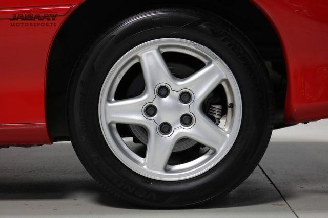 1997 Chevrolet Camaro Z28 Merrillville, Indiana 43