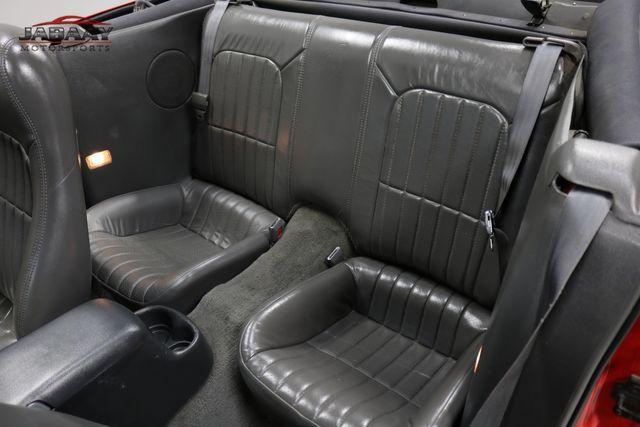 1997 Chevrolet Camaro Z28 Merrillville, Indiana 12