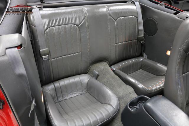 1997 Chevrolet Camaro Z28 Merrillville, Indiana 13